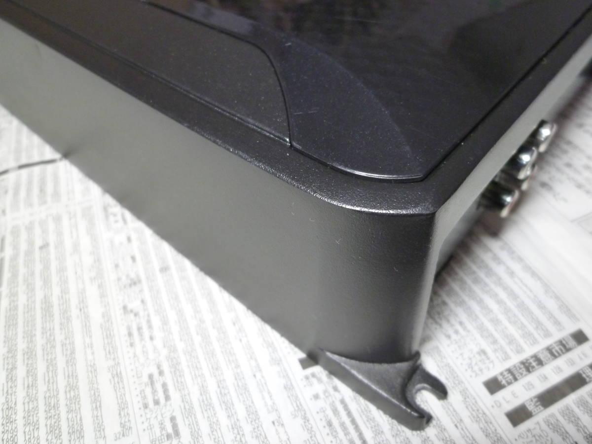 オルタ・ポップノイズチェック車載確認済 1週間動作保証 カロッツェリア carrozzeria モノラルデジタルパワーアンプ GM-D7100 安いヤフネコ_画像7