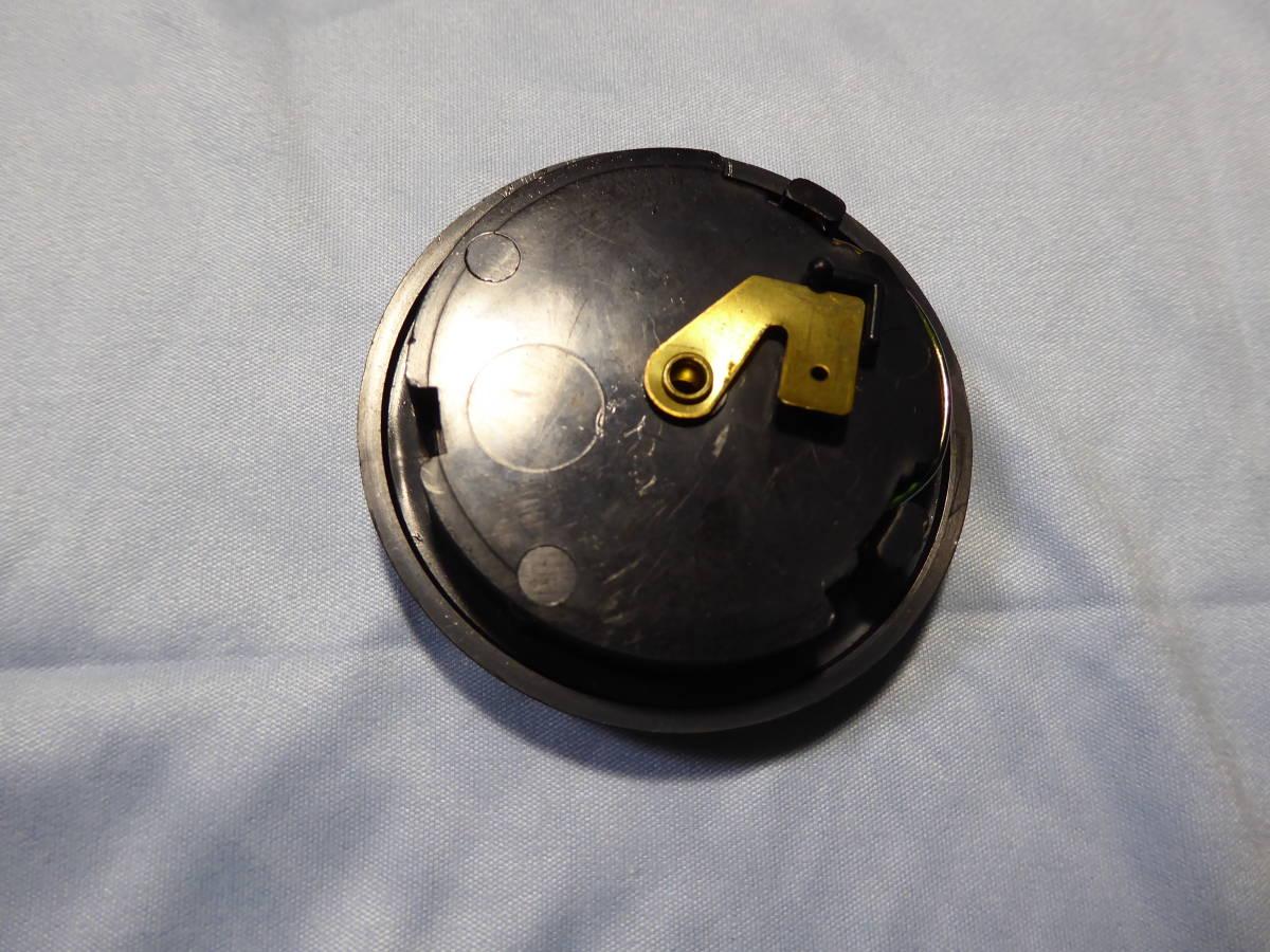 ホーンボタン(スコーピオン・F1柄)_画像4