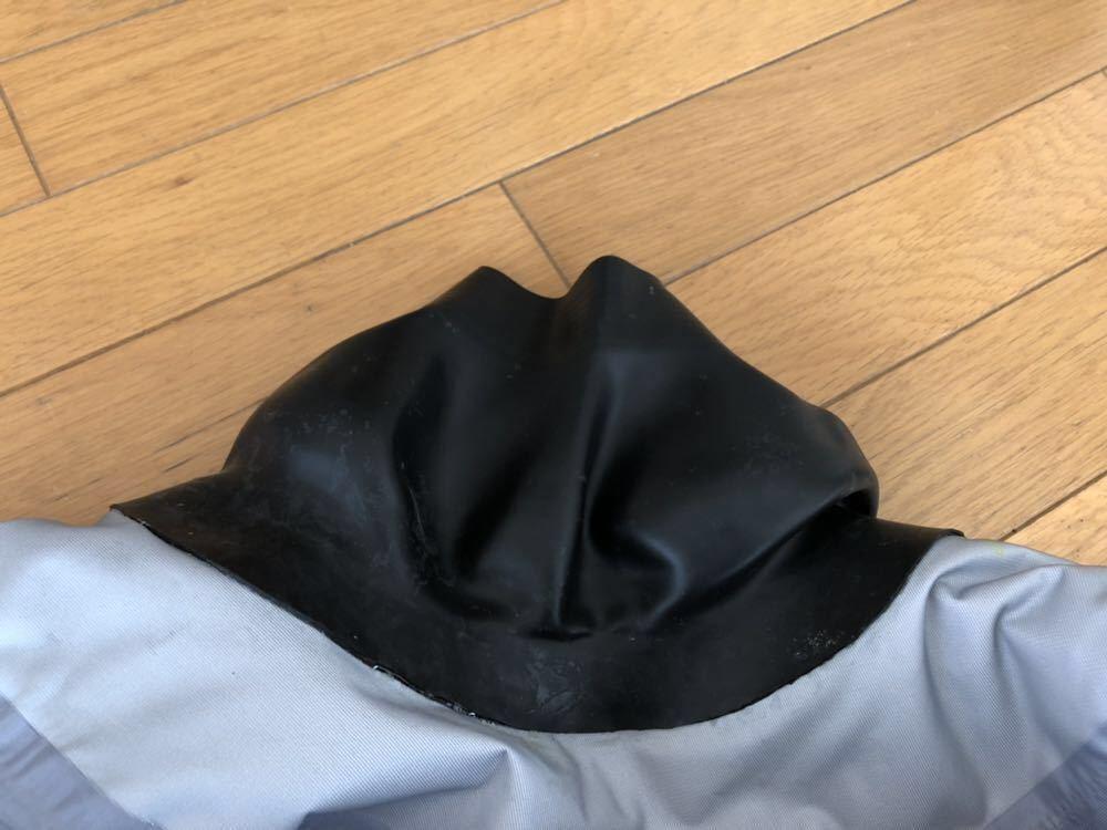 Kokatat Meridian Drysuit (Hydrus3.0) ドライスーツ 新品未使用_画像4