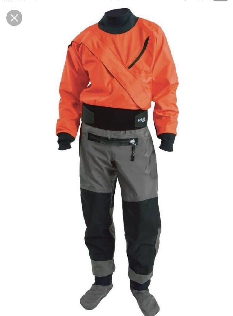 Kokatat Meridian Drysuit (Hydrus3.0) ドライスーツ 新品未使用