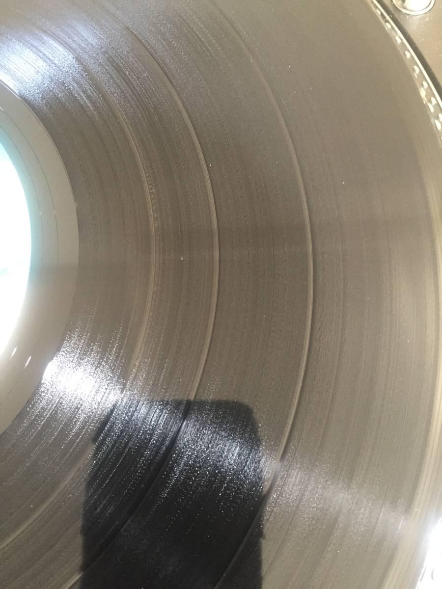 極美盤 帯付き JUDY ANTON - SMILE HL5006 国内限定盤 ジュディー・アントン - スマイル CITY POP AOR LIGHT MELLOW 和モノ シティーポップ_画像6