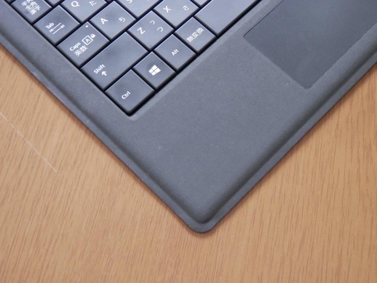★送料無料★ ★超美品★ Microsoft Surface Pro3用キーボード                                No.53_画像2