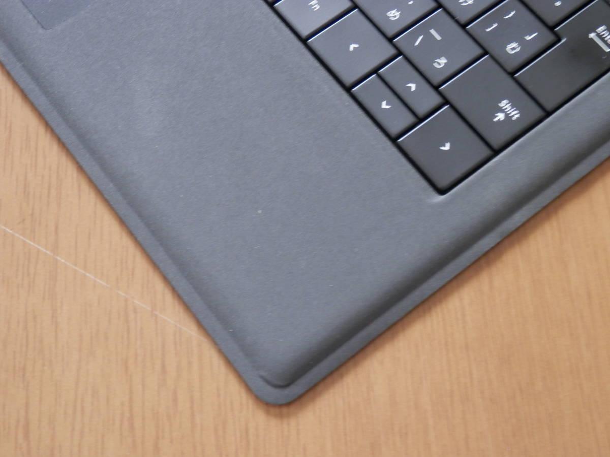 ★送料無料★ ★超美品★ Microsoft Surface Pro3用キーボード                                No.53_画像3