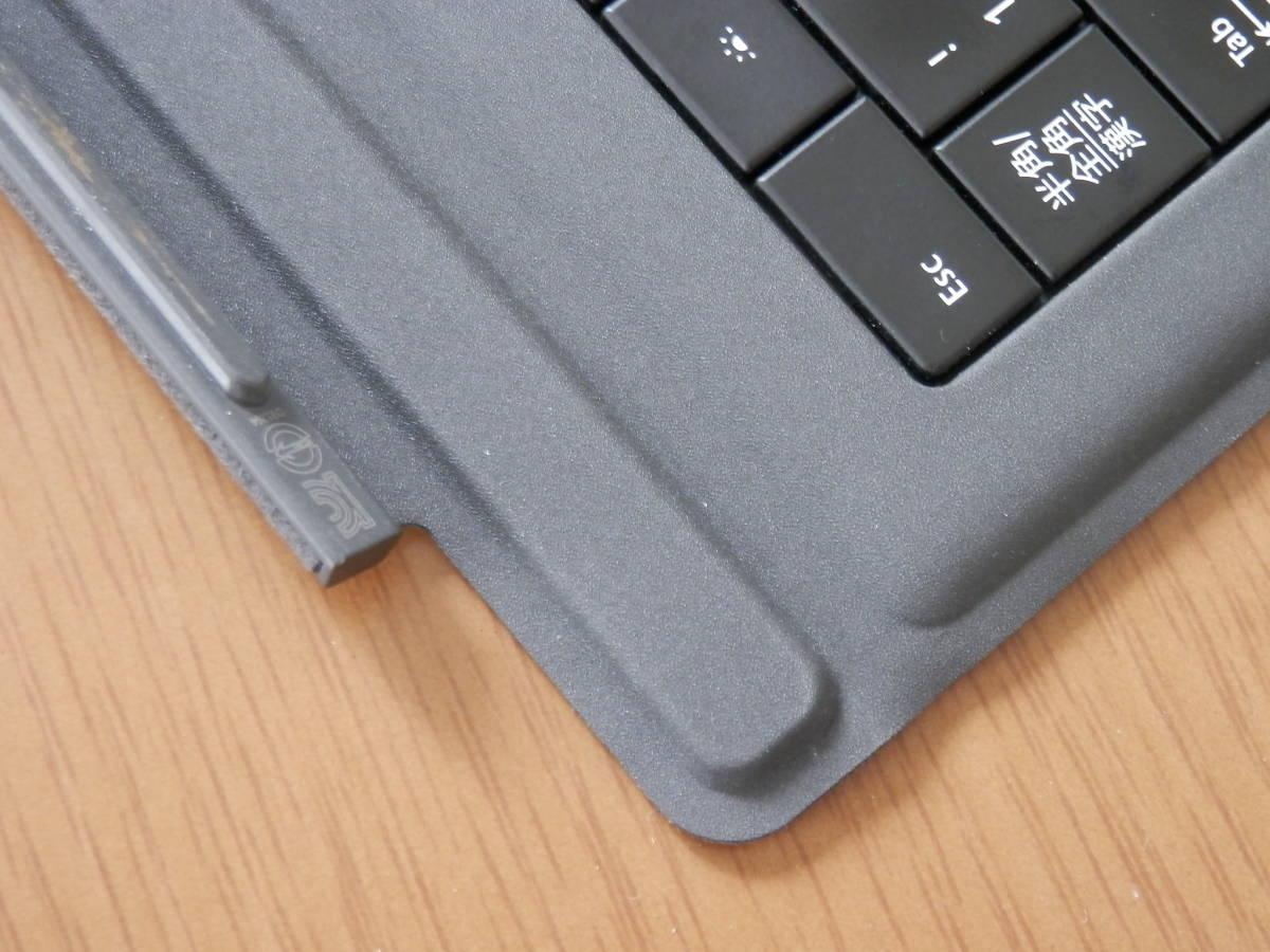 ★送料無料★ ★超美品★ Microsoft Surface Pro3用キーボード                                No.53_画像5