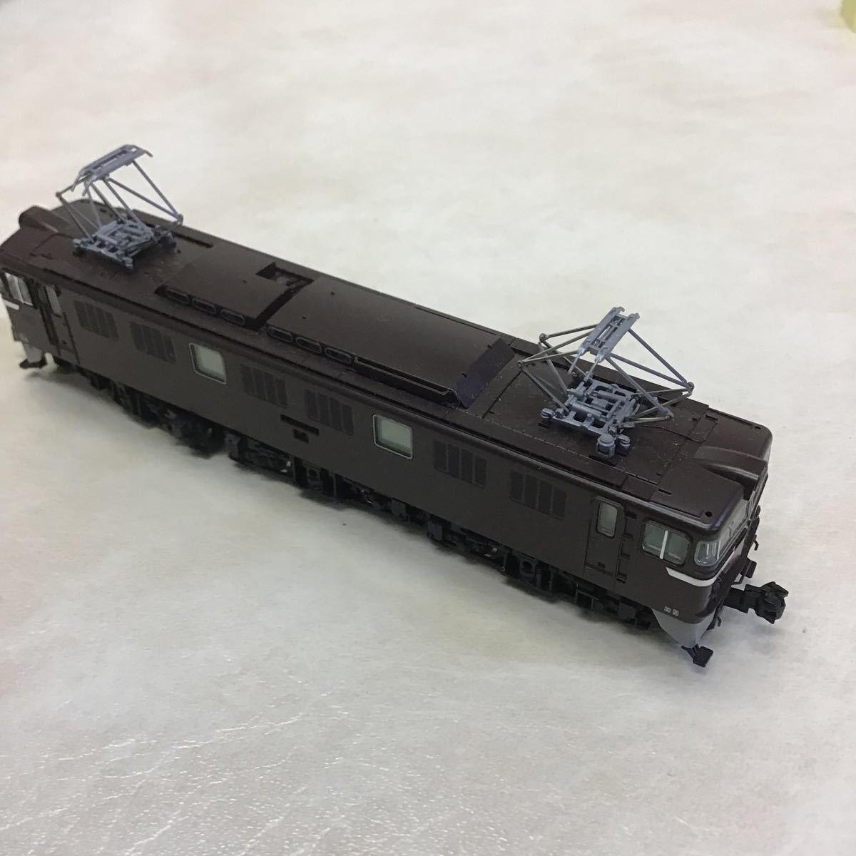 Nゲージ 貨物車両等34車両セット_画像9