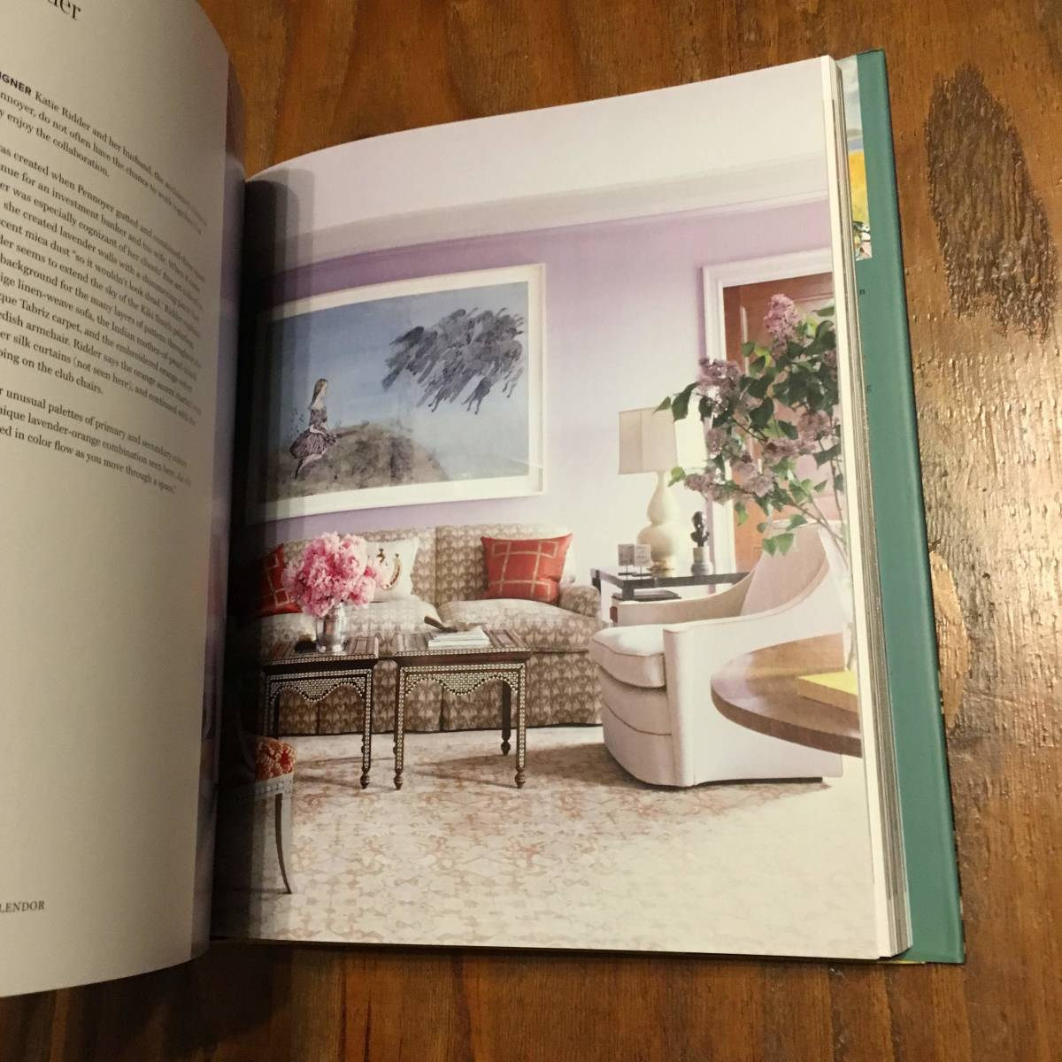 2018年 New York Splendor The City's Most Memorable Rooms Wendy Moonan Robert A.M Stern Rizzoli ニューヨーク luxury 部屋 デザイン_画像5