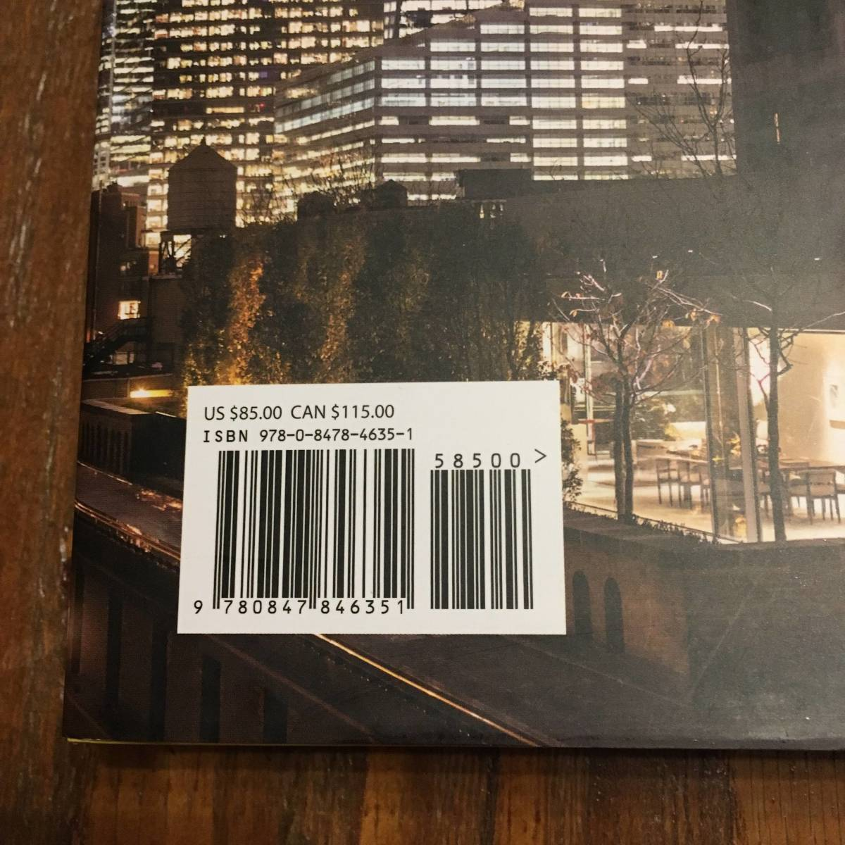2018年 New York Splendor The City's Most Memorable Rooms Wendy Moonan Robert A.M Stern Rizzoli ニューヨーク luxury 部屋 デザイン_画像2