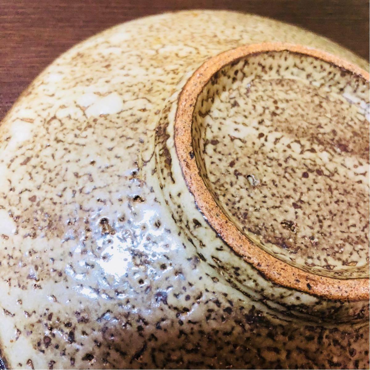 人間国宝 島岡達三 象嵌皿 初期に製作したもの_画像7