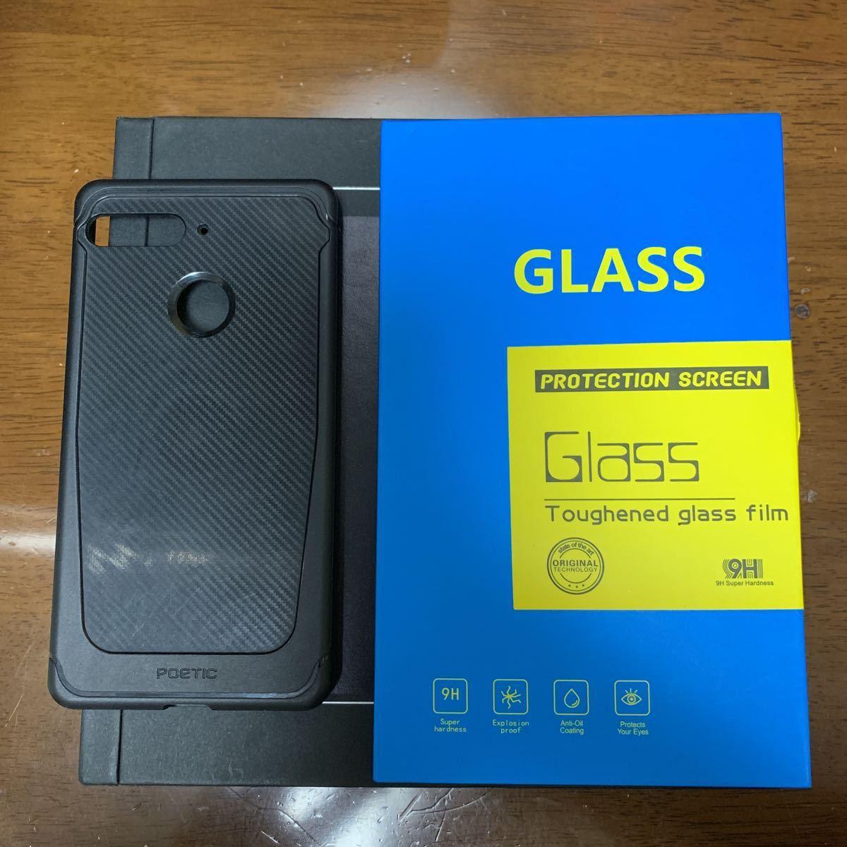 【送料無料・美品】Essential Phone PH-1 SIMフリー版 128 GB / Pure White ピュアホワイト 新品ガラスフィルム付き_画像8