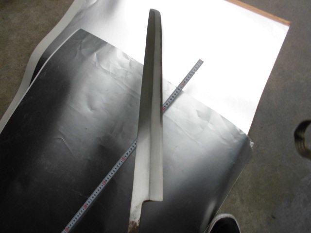 超大型・マグロの解体胴切り包丁・弐尺五寸・750㍉_画像7