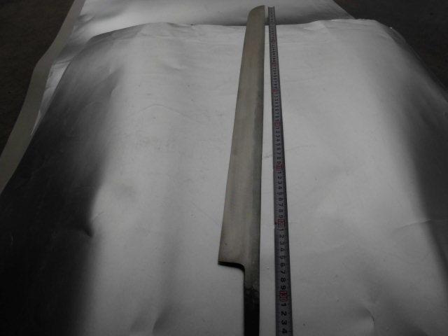 超大型・マグロの解体胴切り包丁・弐尺五寸・750㍉_画像3
