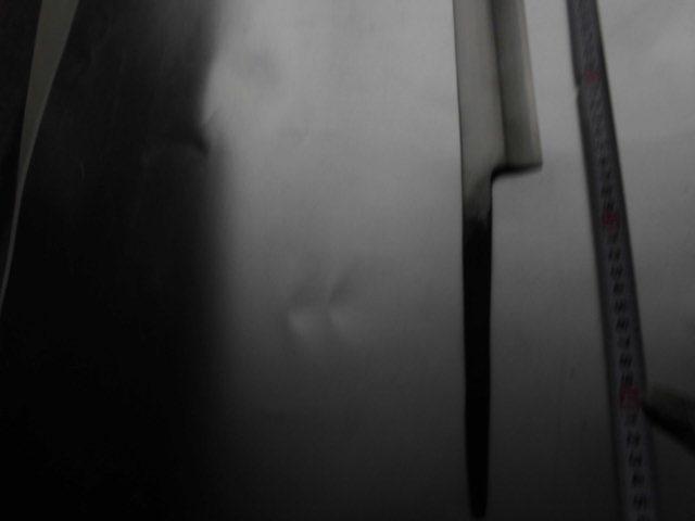 超大型・マグロの解体胴切り包丁・弐尺五寸・750㍉_画像2