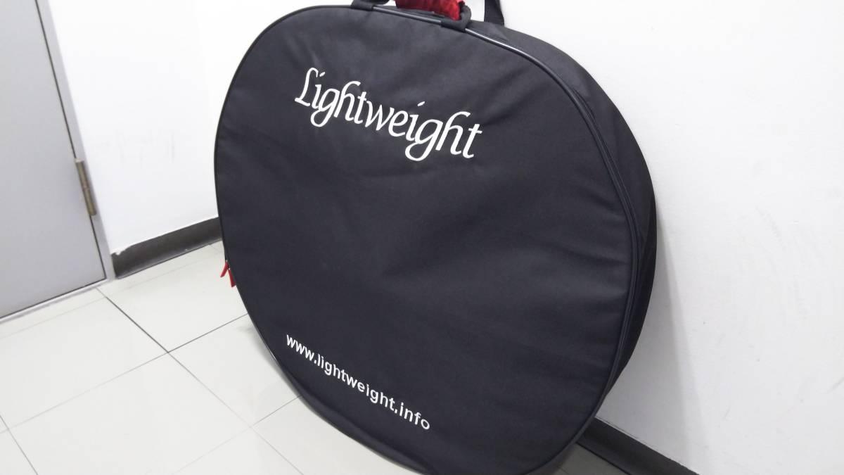 大型高級ホイールバッグ