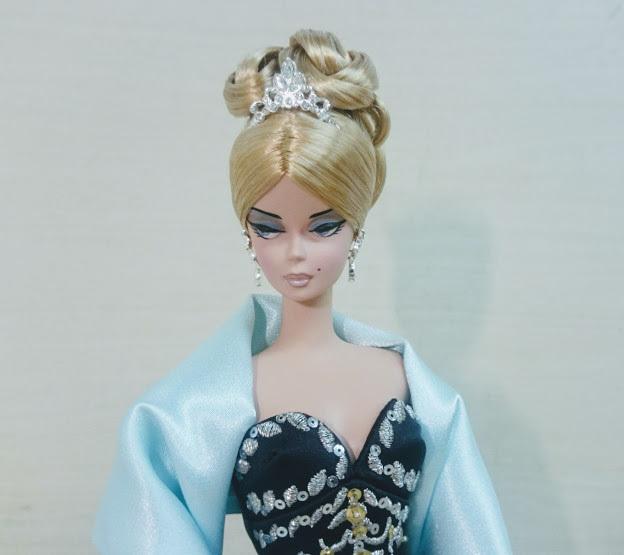 マテル バービー/Barbie Stolen Magic ファッションモデル・コレクション ドール 人形 MATTEL Fashion Model Collectors Doll_画像5