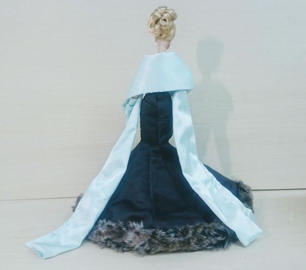 マテル バービー/Barbie Stolen Magic ファッションモデル・コレクション ドール 人形 MATTEL Fashion Model Collectors Doll_画像8