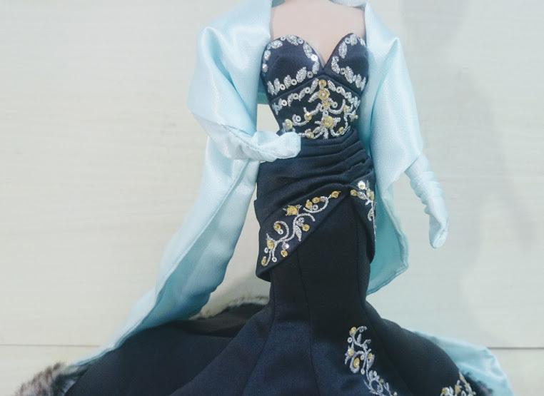 マテル バービー/Barbie Stolen Magic ファッションモデル・コレクション ドール 人形 MATTEL Fashion Model Collectors Doll_画像6