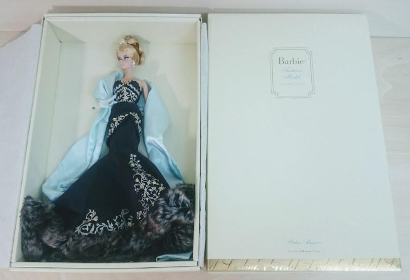 マテル バービー/Barbie Stolen Magic ファッションモデル・コレクション ドール 人形 MATTEL Fashion Model Collectors Doll