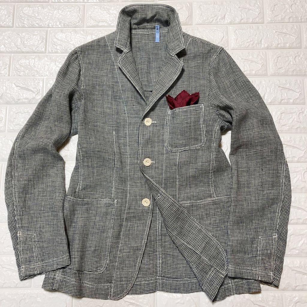 トゥモローランドのテーラードジャケット