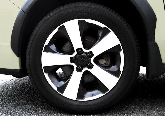 ◆売切り◆25年インプレッサXV HV 4WD2.0I-Lアイサイト最上級グレード ナビ地デジ純正アルミ プリクラッシュブレーキ検付令和2年9月_画像5
