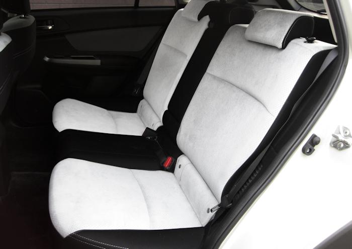◆売切り◆25年インプレッサXV HV 4WD2.0I-Lアイサイト最上級グレード ナビ地デジ純正アルミ プリクラッシュブレーキ検付令和2年9月_画像8