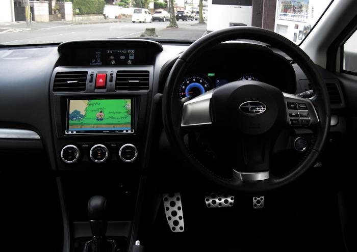 ◆売切り◆25年インプレッサXV HV 4WD2.0I-Lアイサイト最上級グレード ナビ地デジ純正アルミ プリクラッシュブレーキ検付令和2年9月_画像6