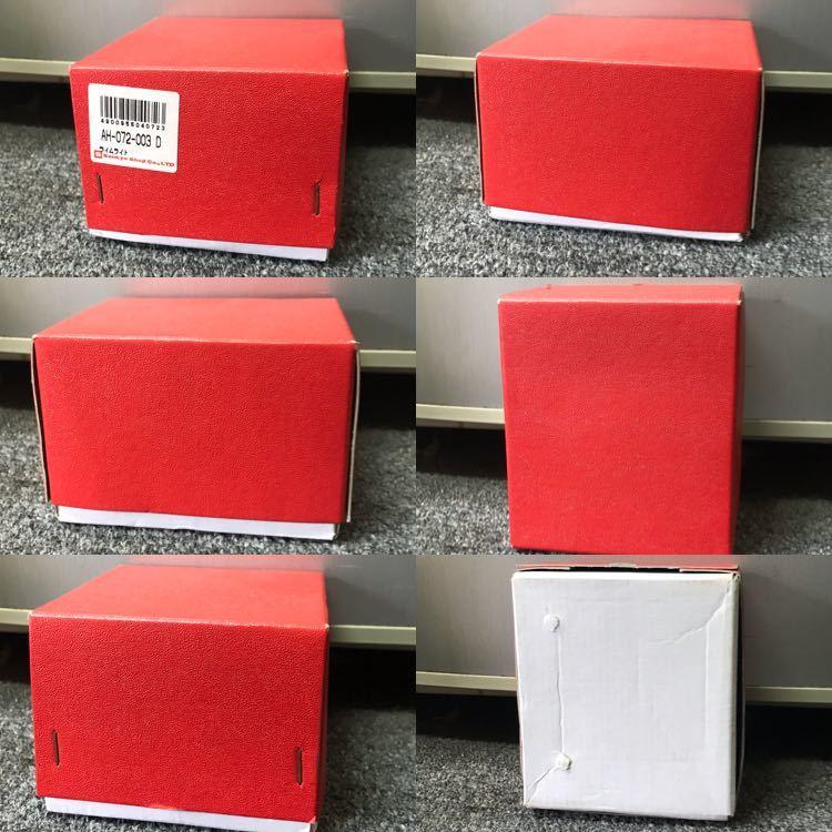 新品♪説明書付♪箱付♪カメオ♪オルゴール♪宝石箱♪小物入れ♪オーバル型♪4つ足♪金属製♪ジュエリーボックス♪箱付き♪サンキョー製♪Y_画像10