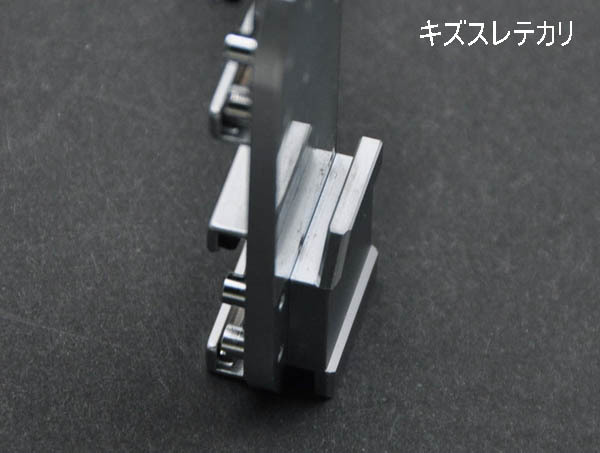 Double-Shoe Adapter typeA Voigtlander フォクトレンダー ダブルシューアダプター Aタイプ used_画像7