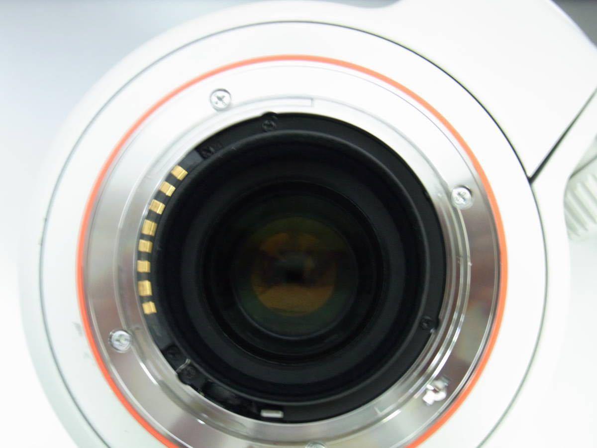 【美品】SONY 70-400mm F4-5.6 G SSM II SAL70400G2_画像8