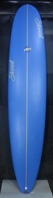 STEWARTスチュワート ハイドロハル モデル 9-0 x 22-3/4 x 2-3/4(274.3x57.7x7.0cm) PU HSF