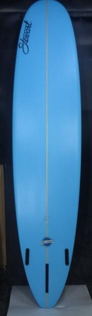 STEWARTスチュワート ハイドロハル モデル 9-0 x 22-3/4 x 2-3/4(274.3x57.7x7.0cm) PU HSF_画像2