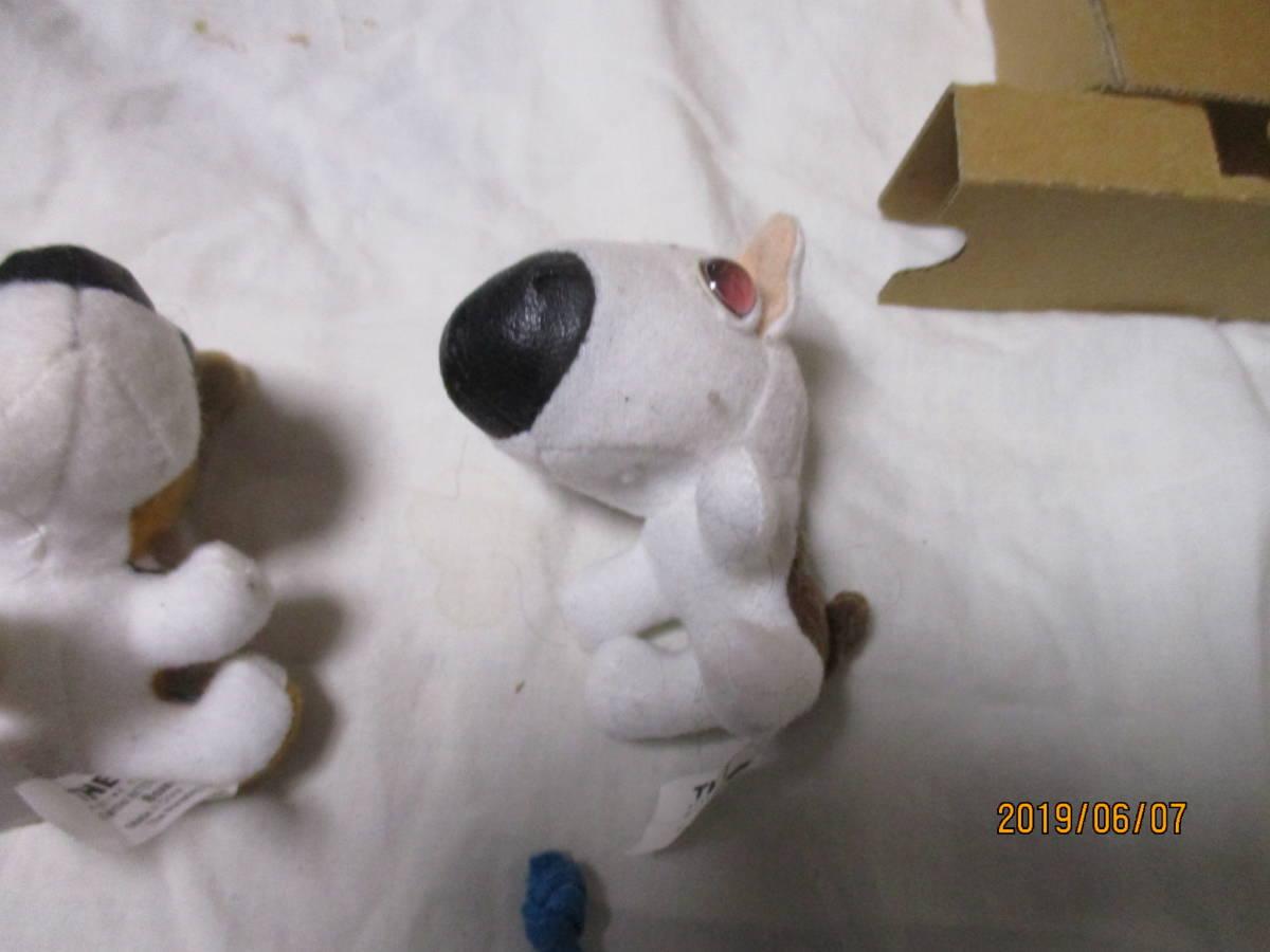 美品箱付 SONY ERS-311 バーチャルペットAIBO リモコン充電器付 ジャンク Mcdonald's マクドナルド DOGS 犬 マスコット 延長コード付_画像9