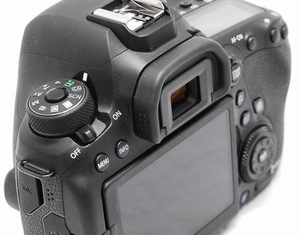 【超美品・メーカー保証書等完備】Canon キヤノン EOS 6D Mark Ⅱ マーク2_画像7