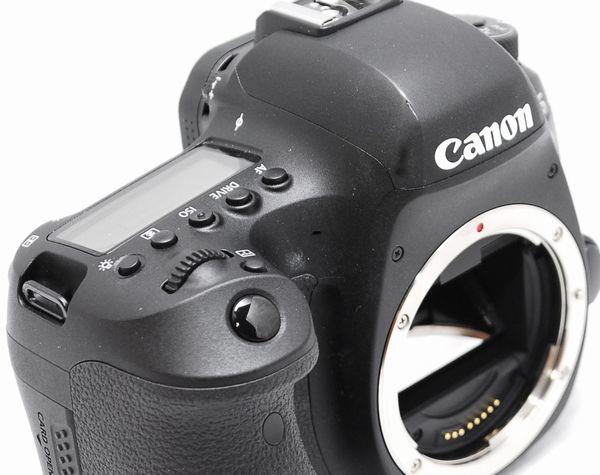 【超美品・メーカー保証書等完備】Canon キヤノン EOS 6D Mark Ⅱ マーク2_画像5