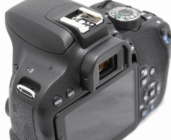 【超美品・メーカー保証書 付属品完備】Canon キヤノン EOS Kiss X9i_画像7