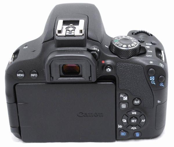 【超美品・メーカー保証書 付属品完備】Canon キヤノン EOS Kiss X9i_画像8