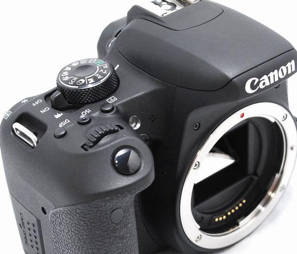 【超美品・メーカー保証書 付属品完備】Canon キヤノン EOS Kiss X9i_画像5