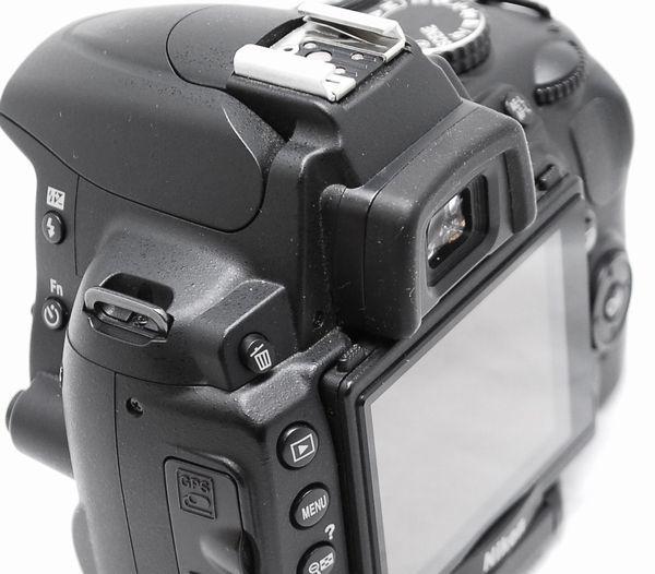 【極上美品 5177ショット・豪華セット】Nikon ニコン D5000 AF-S 18-55mm VR_画像6