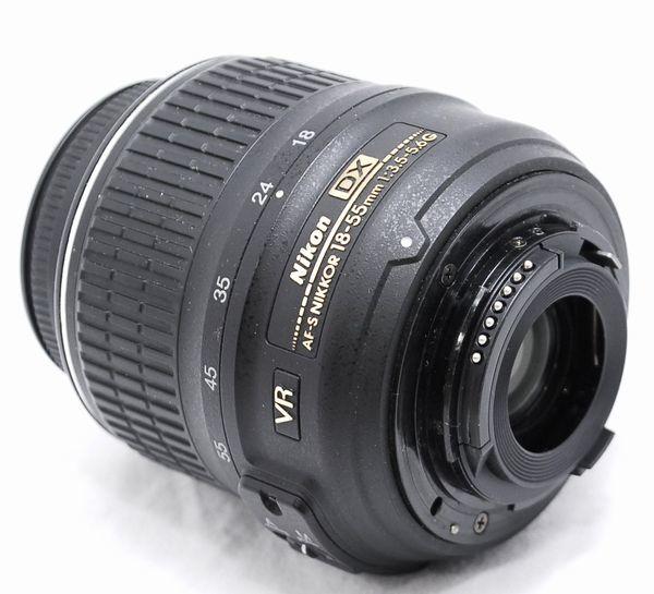 【極上美品 5177ショット・豪華セット】Nikon ニコン D5000 AF-S 18-55mm VR_画像10