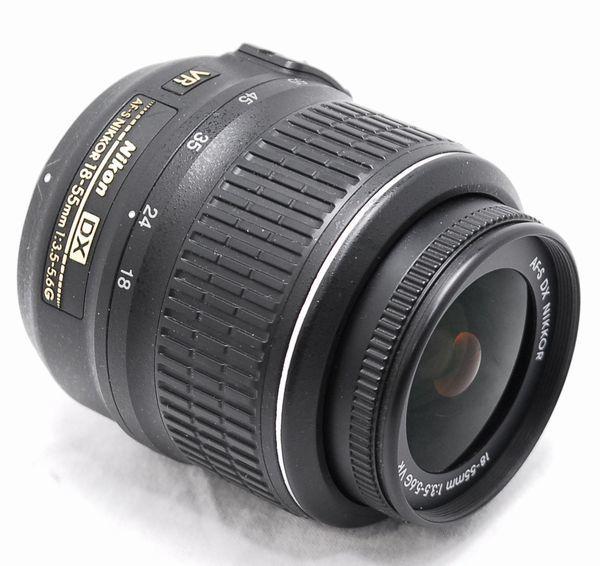 【極上美品 5177ショット・豪華セット】Nikon ニコン D5000 AF-S 18-55mm VR_画像9