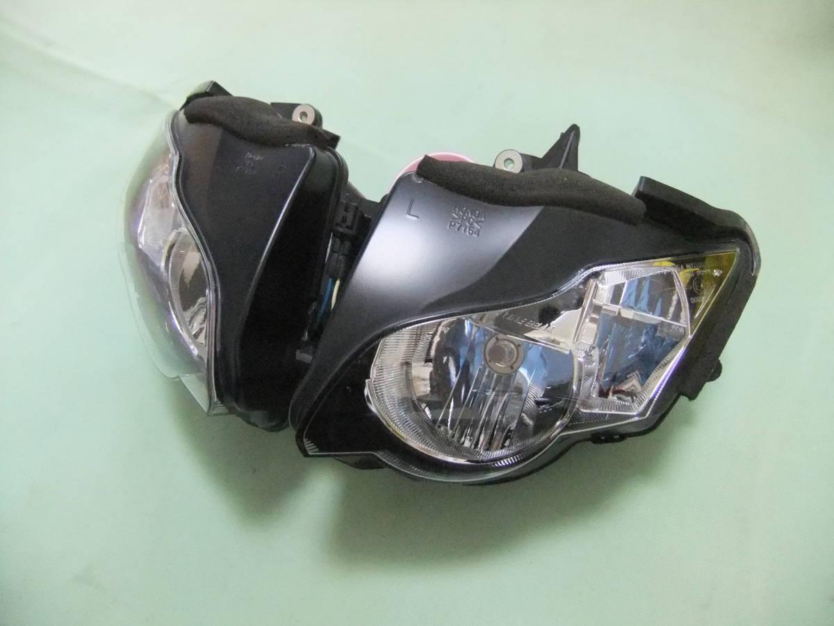 【 格安 良品 売切 】 CBR1000RR SC59 純正ヘッドライト '08~11