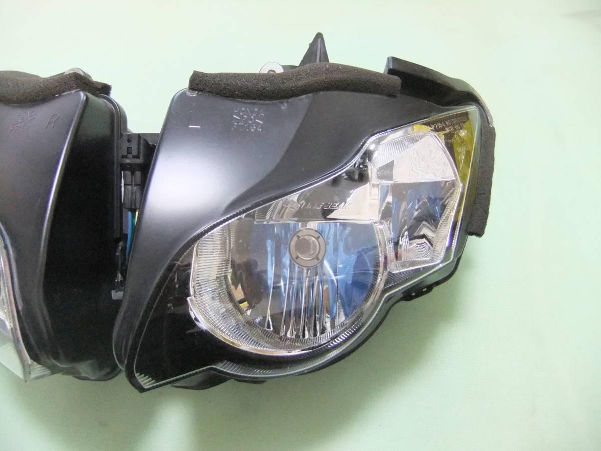 【 格安 良品 売切 】 CBR1000RR SC59 純正ヘッドライト '08~11_画像4
