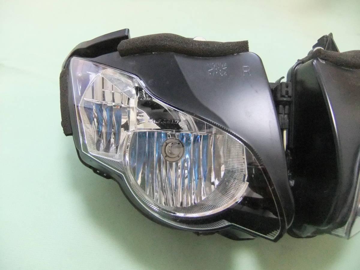 【 格安 良品 売切 】 CBR1000RR SC59 純正ヘッドライト '08~11_画像5