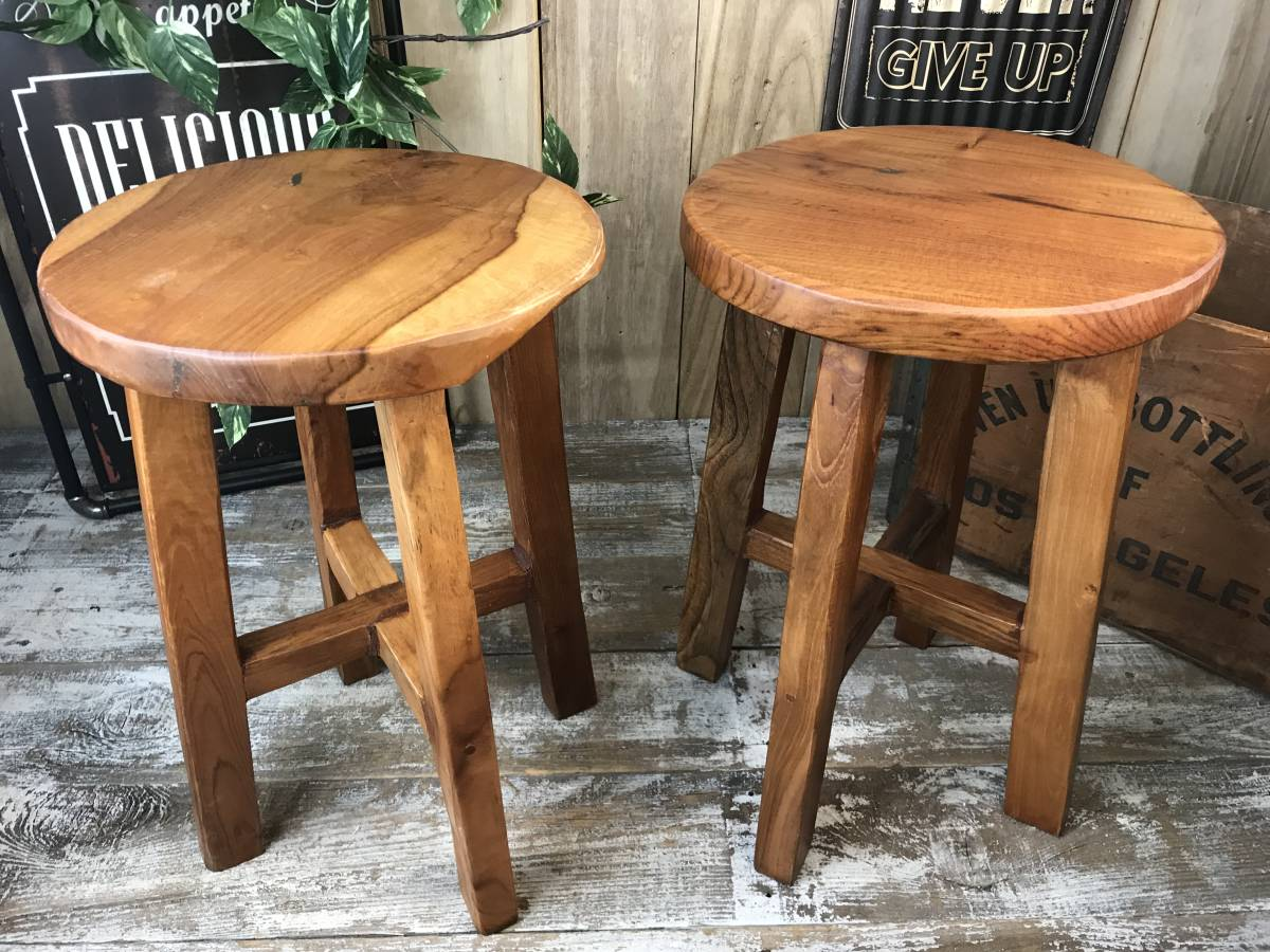 Sensational Free Shipping Old Cheeks Natural Natural Wood Wood Circle Ocoug Best Dining Table And Chair Ideas Images Ocougorg