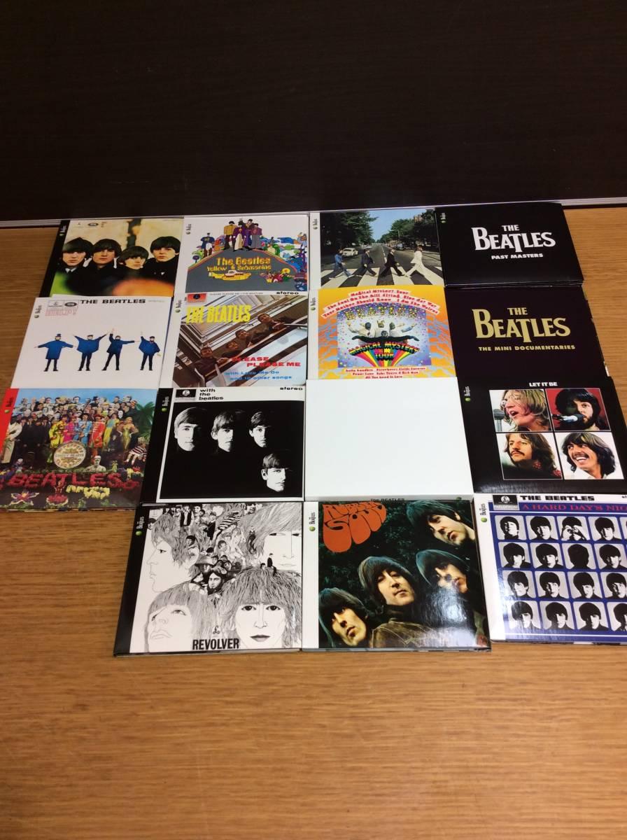 @ THE BEATLES ザ・ビートルズ CD BOX_画像3