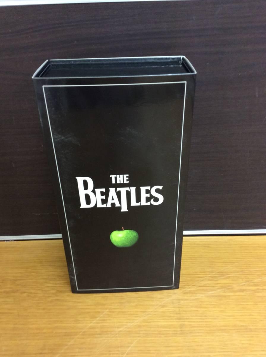 @ THE BEATLES ザ・ビートルズ CD BOX