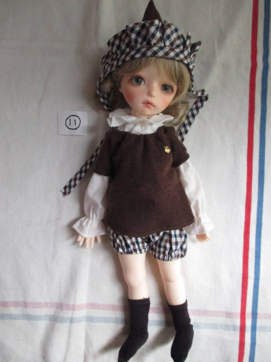 ★ iMda doll 3.0サイズ SOOM 公式ショップ アウトフィット