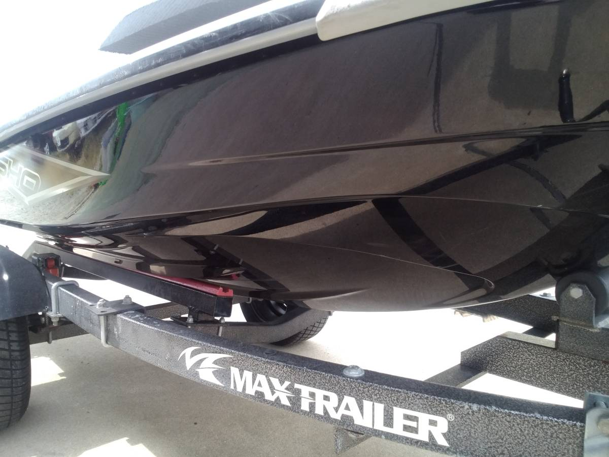 ヤマハ FXクルーザーSHO 軽トレーラー付きです。_画像7