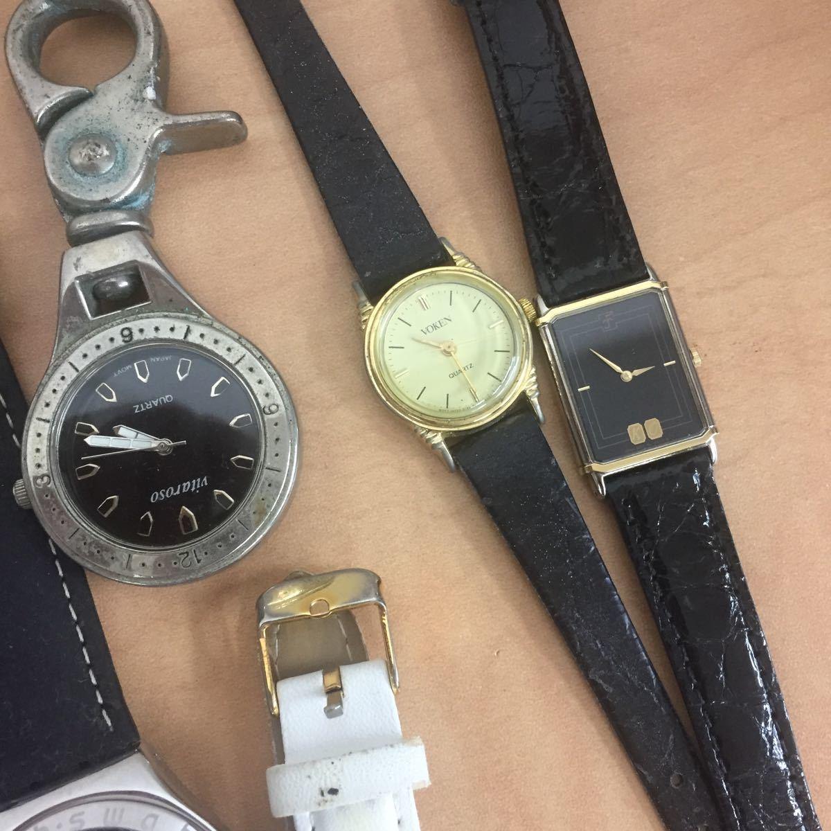 電池切れ 腕時計 おまとめ まとめて スウォッチ SWATCH など様々_画像5