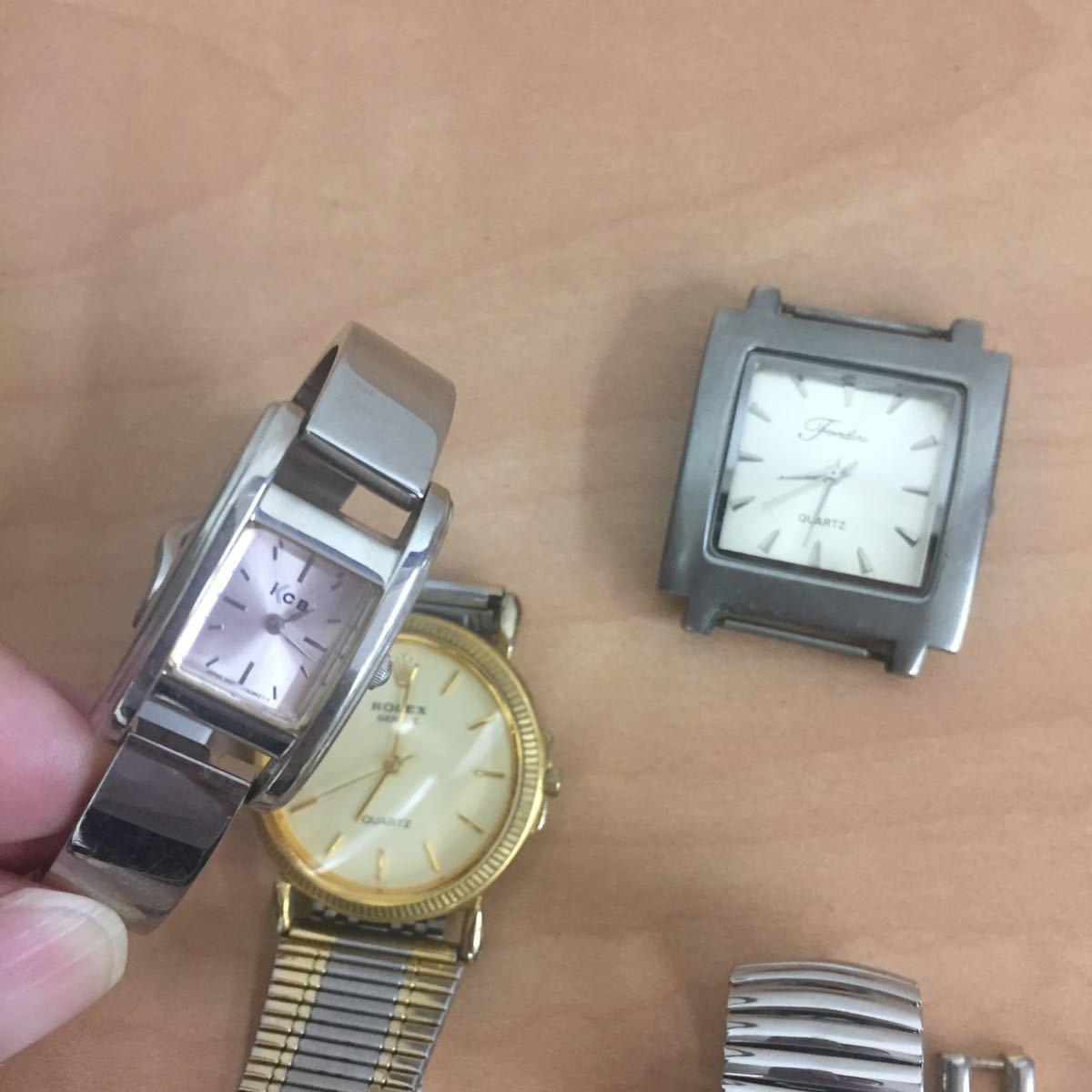電池切れ 腕時計 おまとめ まとめて スウォッチ SWATCH など様々_画像8