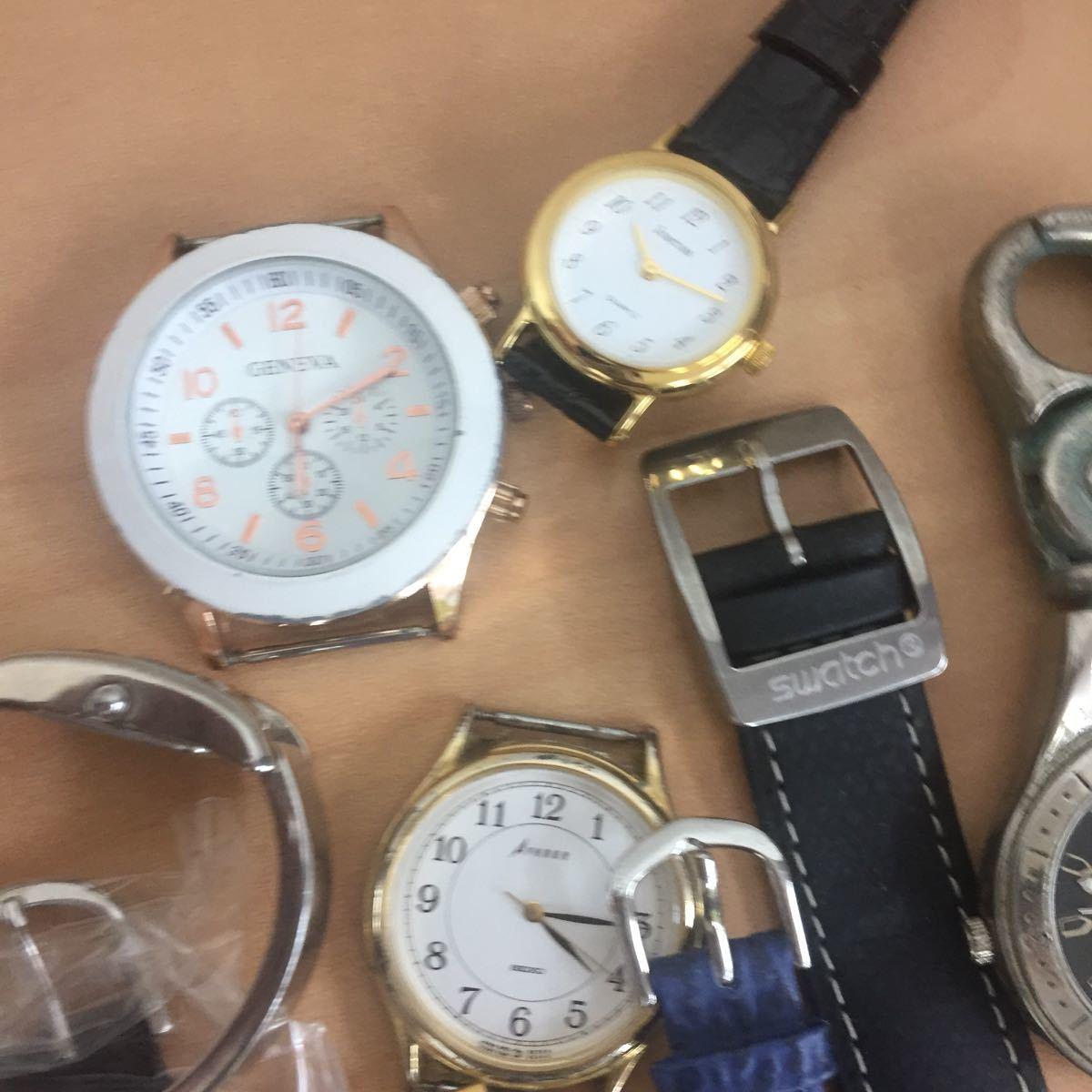 電池切れ 腕時計 おまとめ まとめて スウォッチ SWATCH など様々_画像6